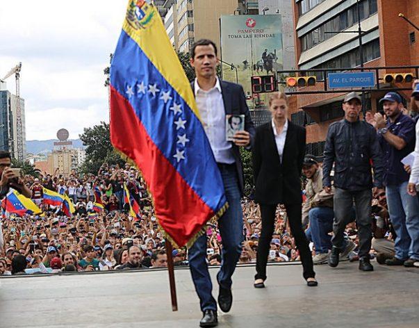 guaido-bandera