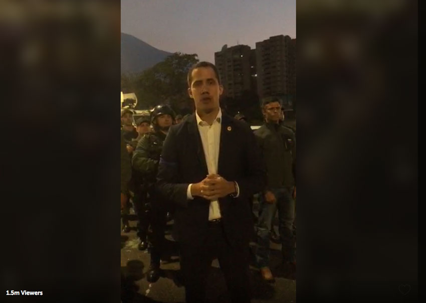 guaido_video