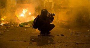 periodista-fuego
