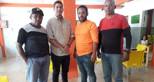 periodistas_ntn24