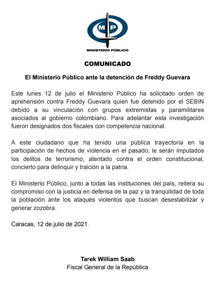 comunicado_guevara