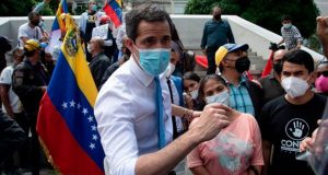 guaido_running_empty